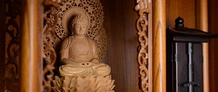日本の仏像は世界最高級の美術工芸品
